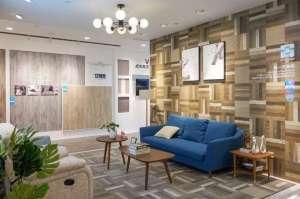 大自然家居前瞻技术创新  全线布局一站式整体家居产业链尚志